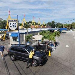 Car Wash Boca Raton >> Boca Car Wash 100 Photos 213 Reviews Car Wash 1299 N