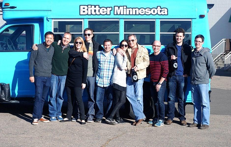 Bitter Minnesota