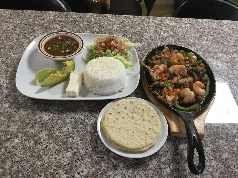 La Taverna Ecuatoriana: 300 Oldham St, Baltimore, MD