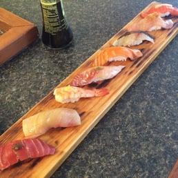 Visalia Ca Sushi Restaurants