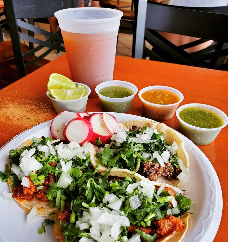 Tacos El Costalilla: 7862 Richmond Hwy, Alexandria, VA