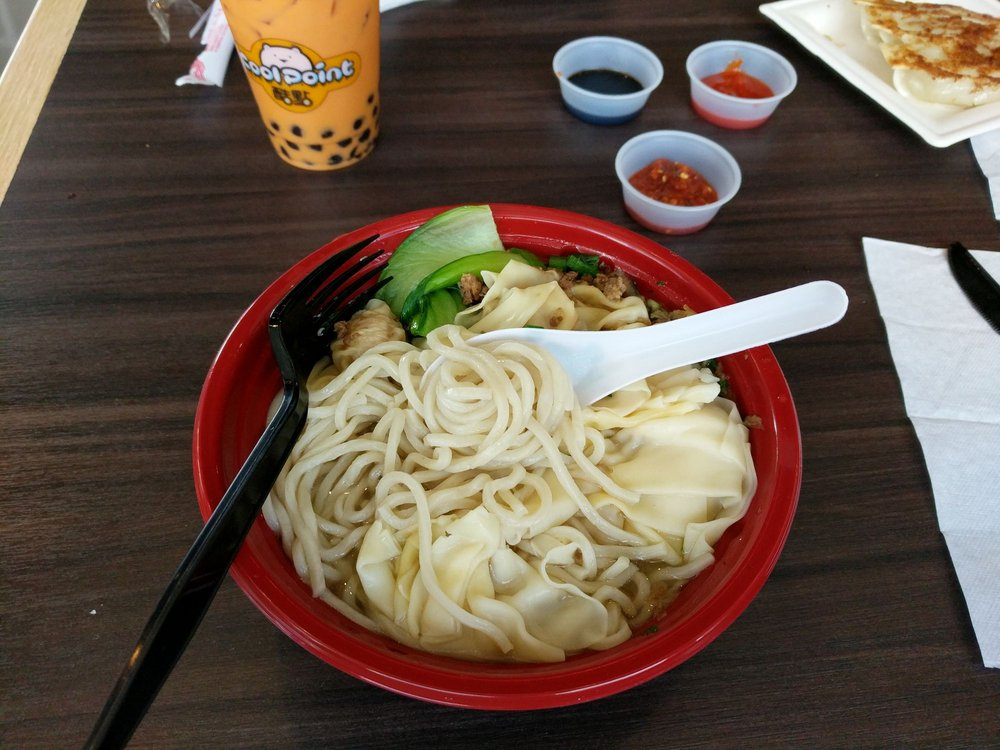Barstow Asian Food Center: 2560 High Point Pkwy, Barstow, CA