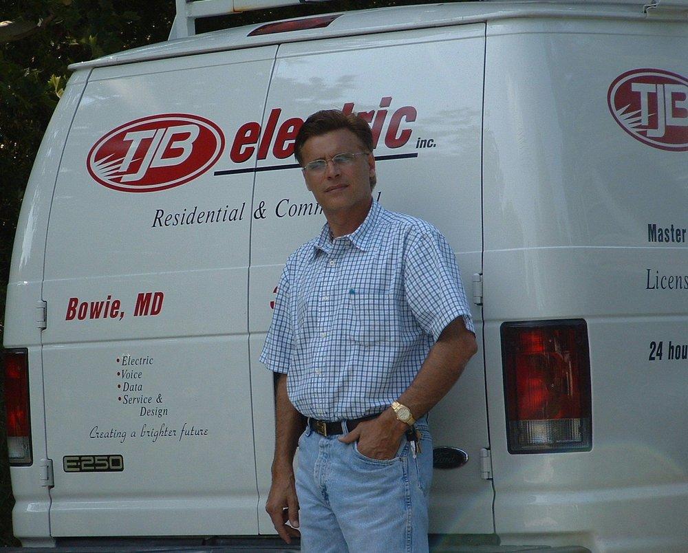 TJB Electric: Bowie, MD