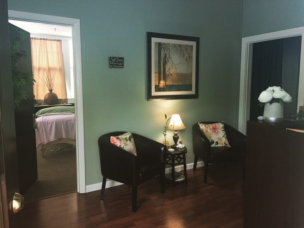 Andover Massage Therapy: 90 Main St, Andover, MA