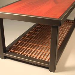 Photo Of TerraSteel Furniture Design   Bend, OR, United States ...