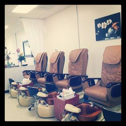 Prestige Nails: 105- C Mcmillin Blvd, Boiling Springs, SC