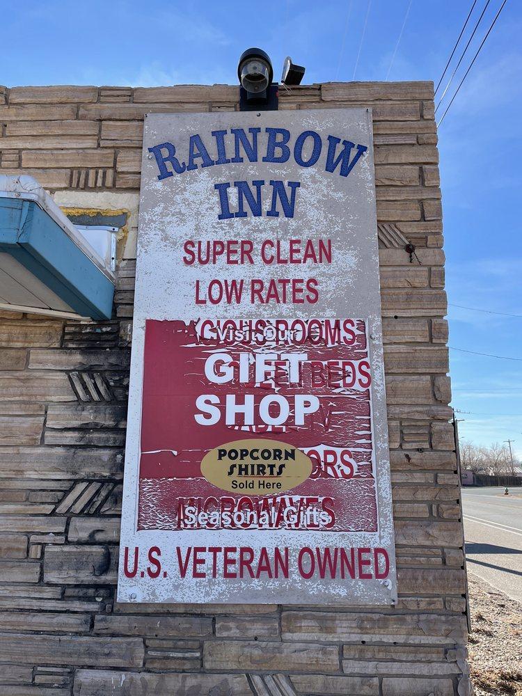 Rainbow Inn: 103 Central Ave, Carrizozo, NM