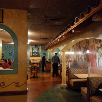 Mexican Food In Rosemont Il