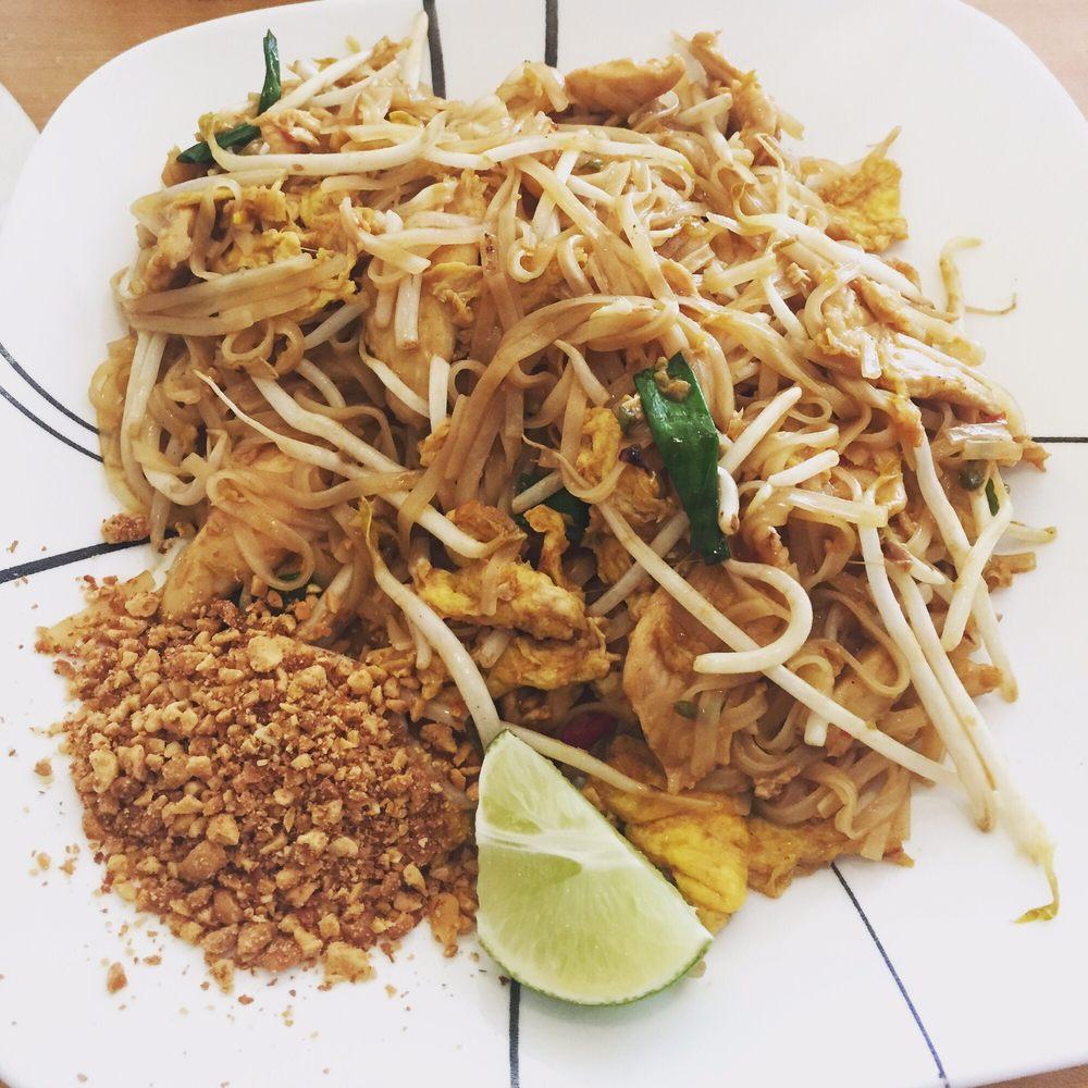 Peng s thai cuisine 27 fotos y 23 rese as cocina for Ar roi thai cuisine