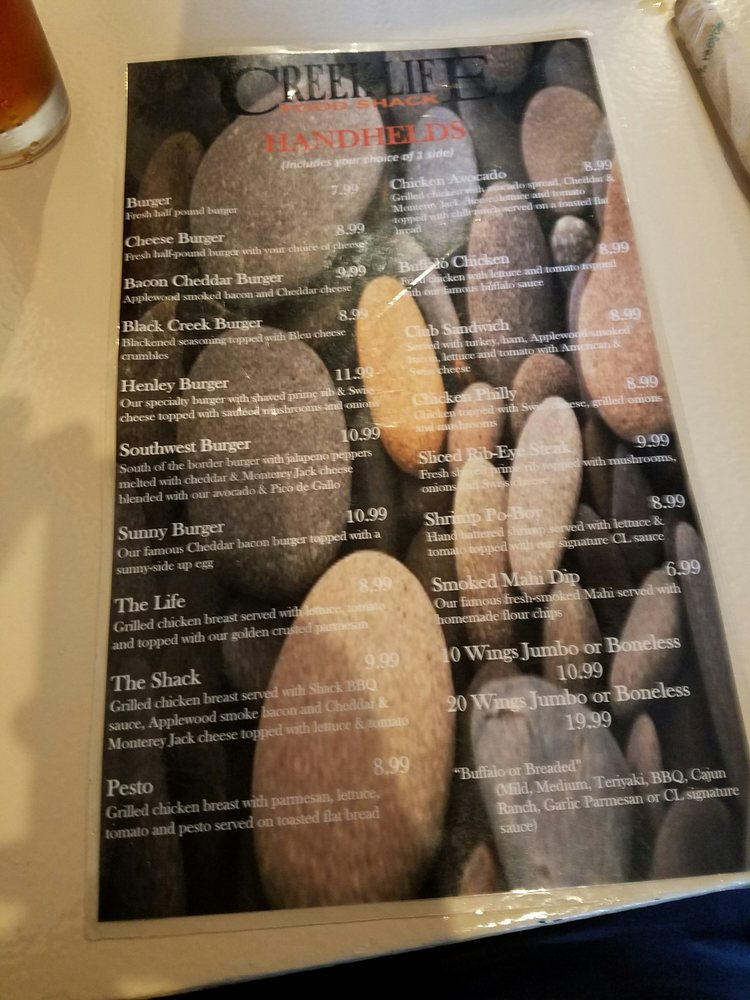 Photo of Creek Life Food Shack: Green Cove Springs, FL