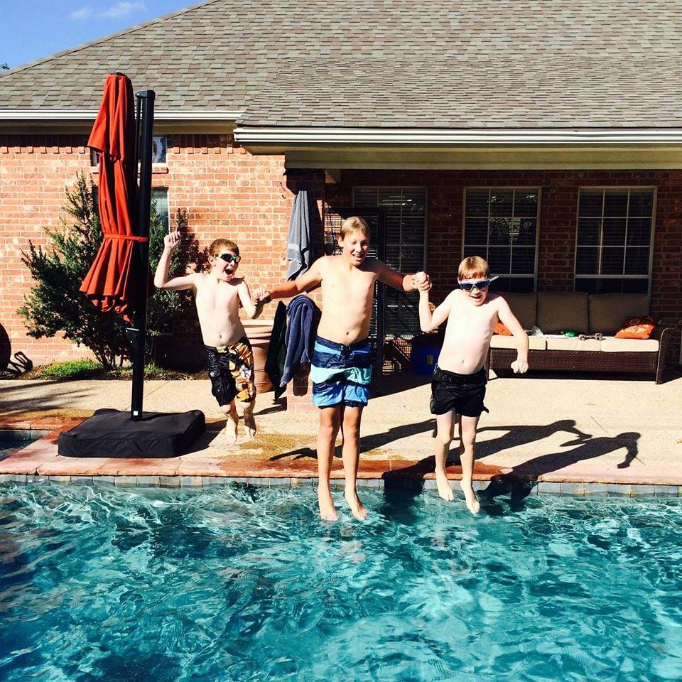 Crystal Clear Pools: 7304 Rosenthal Pkwy, Waco, TX