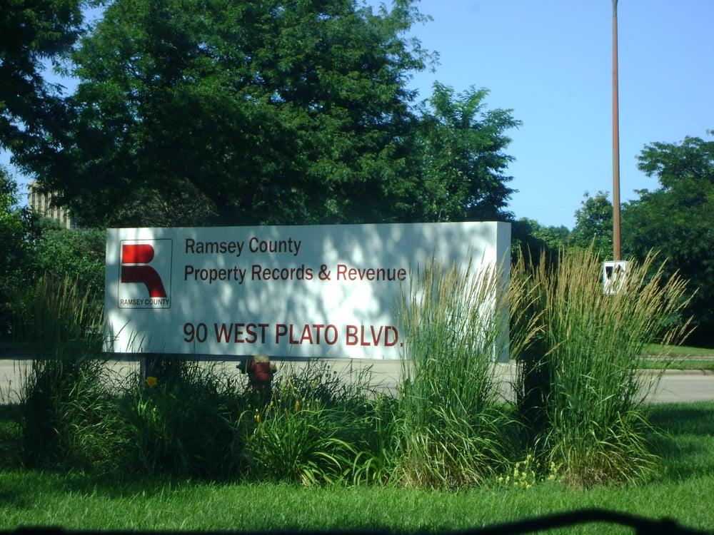 Ramsey County/ Vital Records - Public Services & Government - 90 W ...
