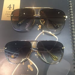 1a964ba556 DITA - 15 Photos   36 Reviews - Eyewear   Opticians - 269 Newport Ctr Dr
