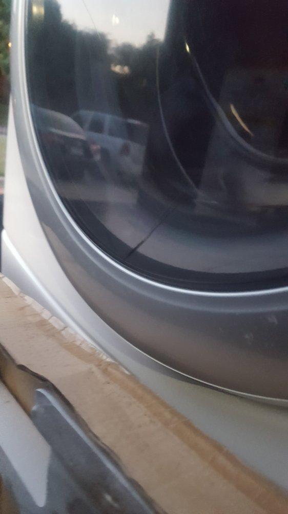 Scratch & Dent Appliances