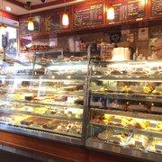 Hot Crusty Bakery Cafe New York Ny