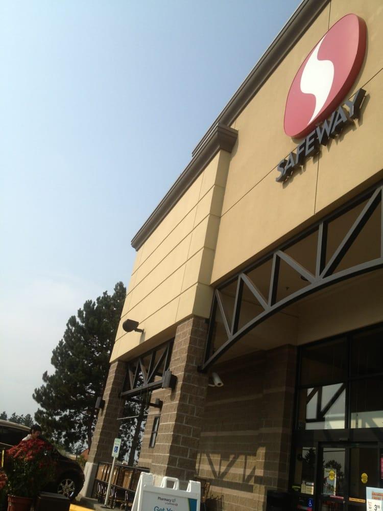 Safeway: 10105 224th St E, Graham, WA
