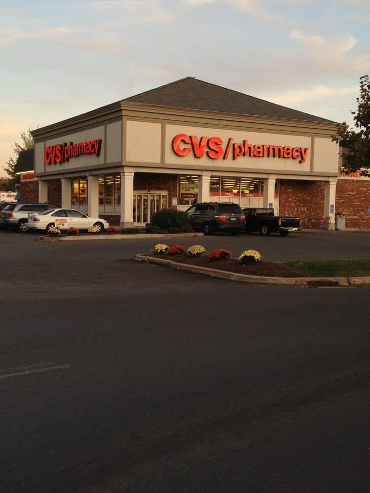 CVS Pharmacy: 341 Cottage Grove Rd, Bloomfield, CT