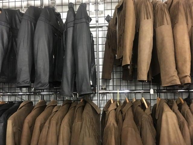 Zack White Leather Co: 809 Moffitt St, Ramseur, NC