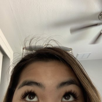 cc5a63cff80 Flawless Lashes & Brows by Amy - 223 Photos & 33 Reviews - Eyelash ...