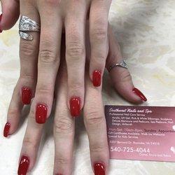 Photo Of Southwest Nails N Tanning Roanoke Va United States