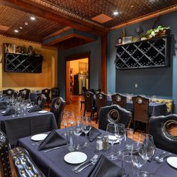 Photo Of Opera House Steak And Seafood Plainfield Il United States Private Dining Room