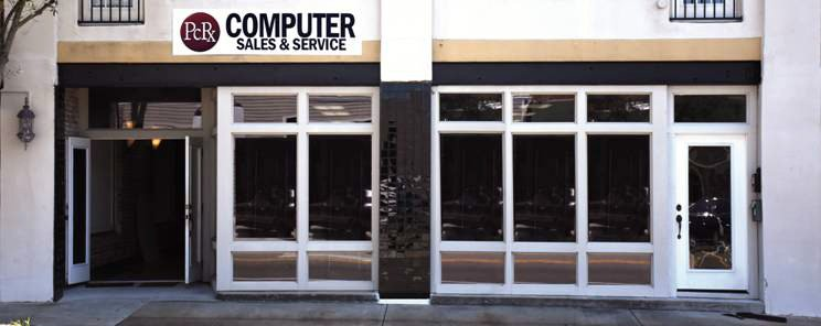 PcRx Computers: 408 Main St, Conway, SC