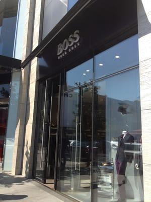 reliable quality free shipping top fashion Hugo Boss - Men's Clothing - Pınar Mah. İstinye Bayırı Cad ...