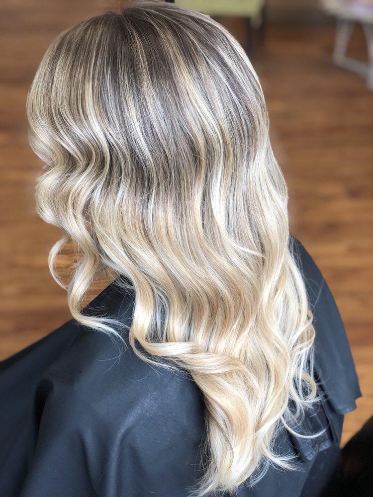 Hair by Jeri Jordan: 920 East Booker Dairy Rd, Smithfield, NC