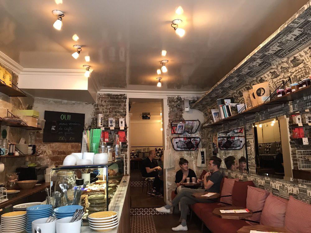 Image result for cafe loustic paris