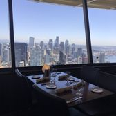 SkyCity At The Needle Restaurant Space Needle   3506 Photos   1487 Reviews    American  New    400 Broad St  Lower Queen Anne  Seattle  WA   Restaurant   SkyCity At The Needle Restaurant Space Needle   3506 Photos   1487  . Dinner Seattle Space Needle. Home Design Ideas