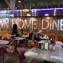 Photo Of Down Home Diner