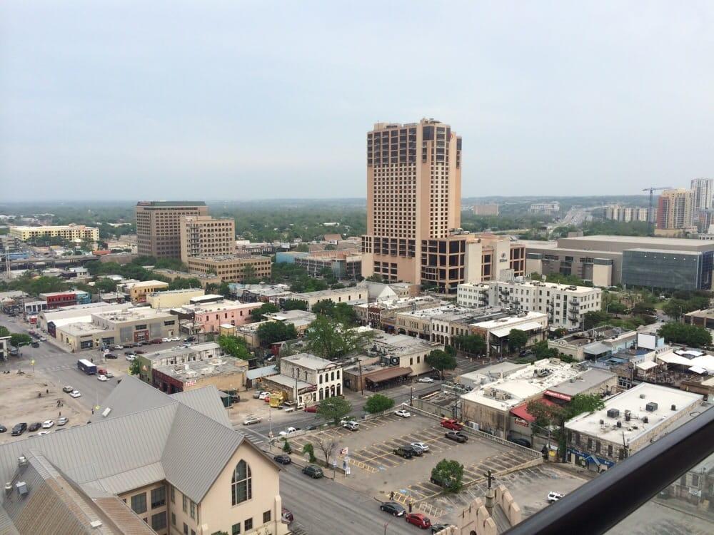 Sixteenth Floor Looking Towards 6th Street Yelp