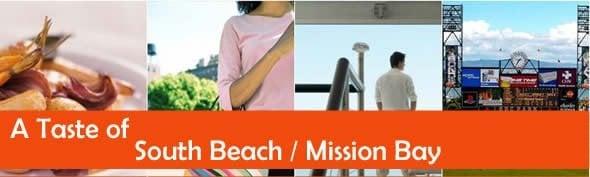 A Taste of South Beach & Mission Bay Street Fair: S Park St & 2nd St, San Francisco, CA