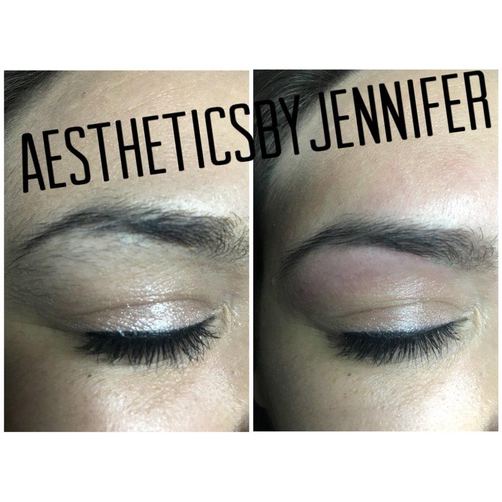 Aesthetics By Jennifer