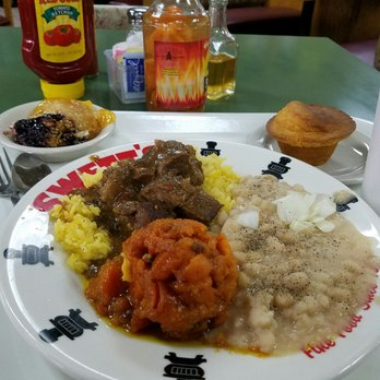 Swetts Soul Food Restaurant