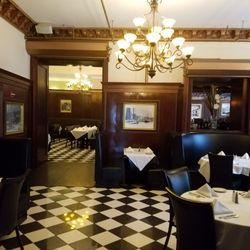 Jack's Oyster House - 147 Photos & 216 Reviews - Seafood - 42 State St, Albany, NY - Restaurant ...