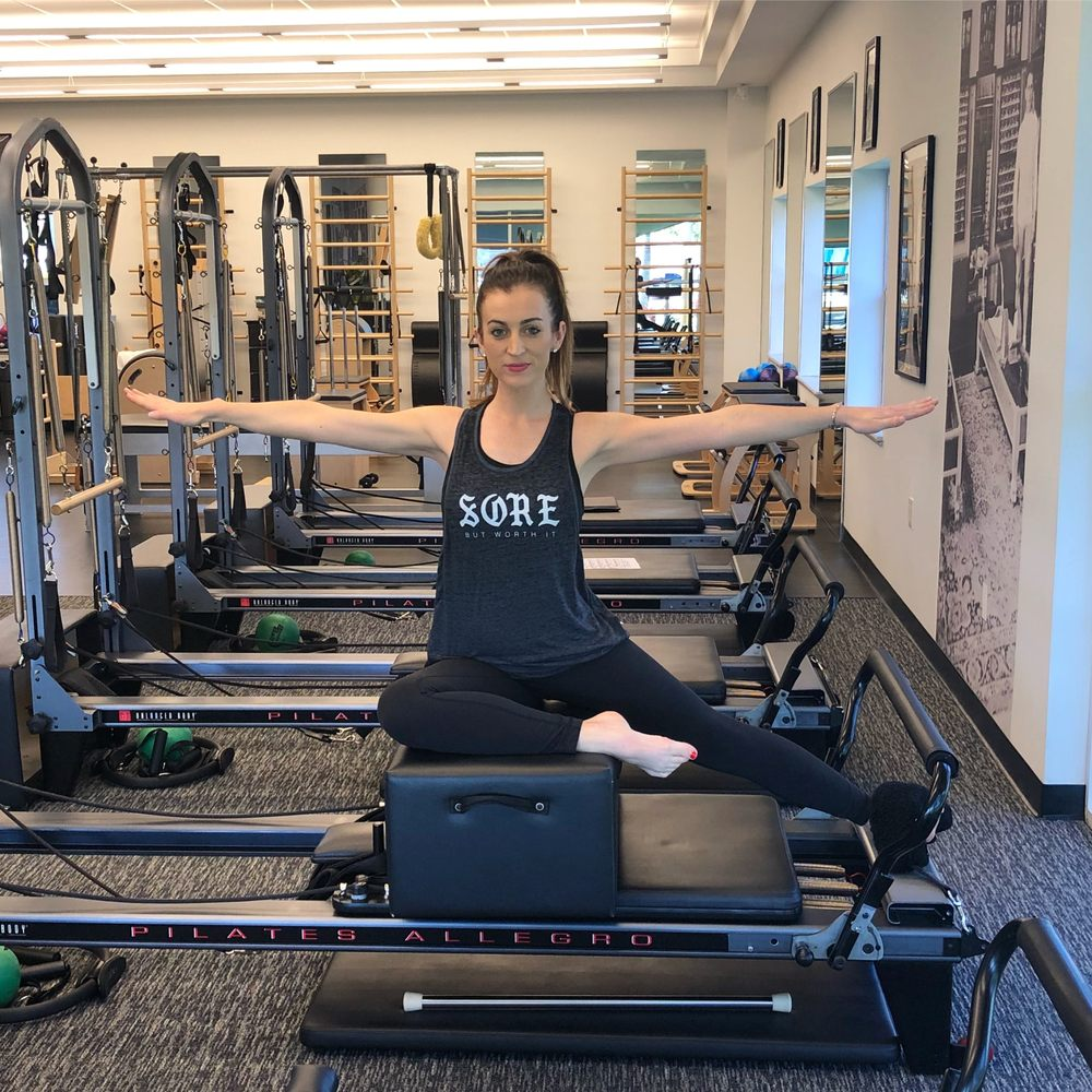 Suncoast Pilates: 2424 Curlew Rd, Palm Harbor, FL