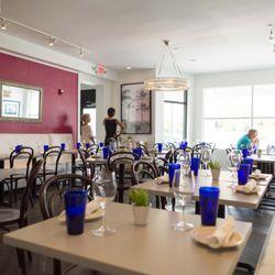 Photo Of Grace Restaurant Saint Pete Beach Fl United States