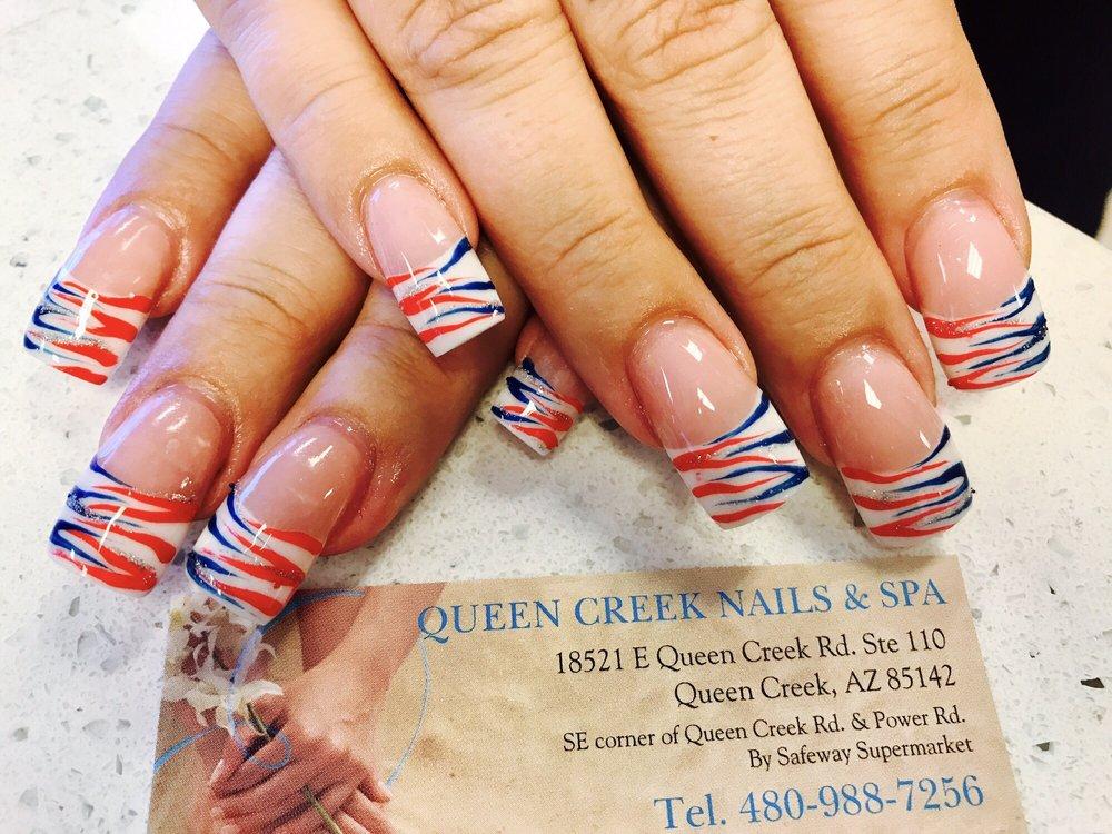 Queen Creek Nails & Spa - 372 Photos & 130 Reviews - Nail Salons ...