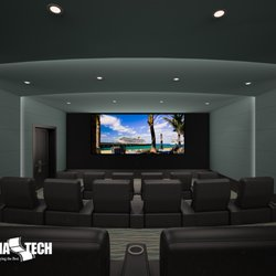 Photo Of Home Theater Design Group   Addison, TX, United States