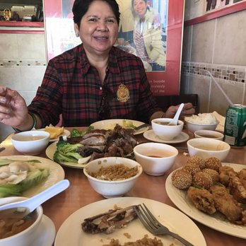 Photo Of Jim S Chinese Restaurant Seaside Ca United States My Mom Thoroughly