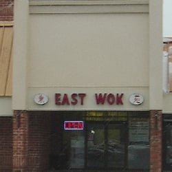 Photo Of East Wok Chinese Restaurant Clifton Park Ny United States