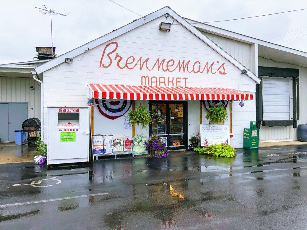 Brenneman's Meat Market: 211 S 10th St, Huntingdon, PA