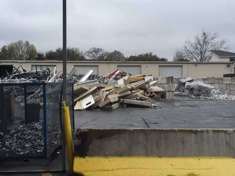 Main Metal Recycling - CLOSED - 1352 W Beaver St, Northside