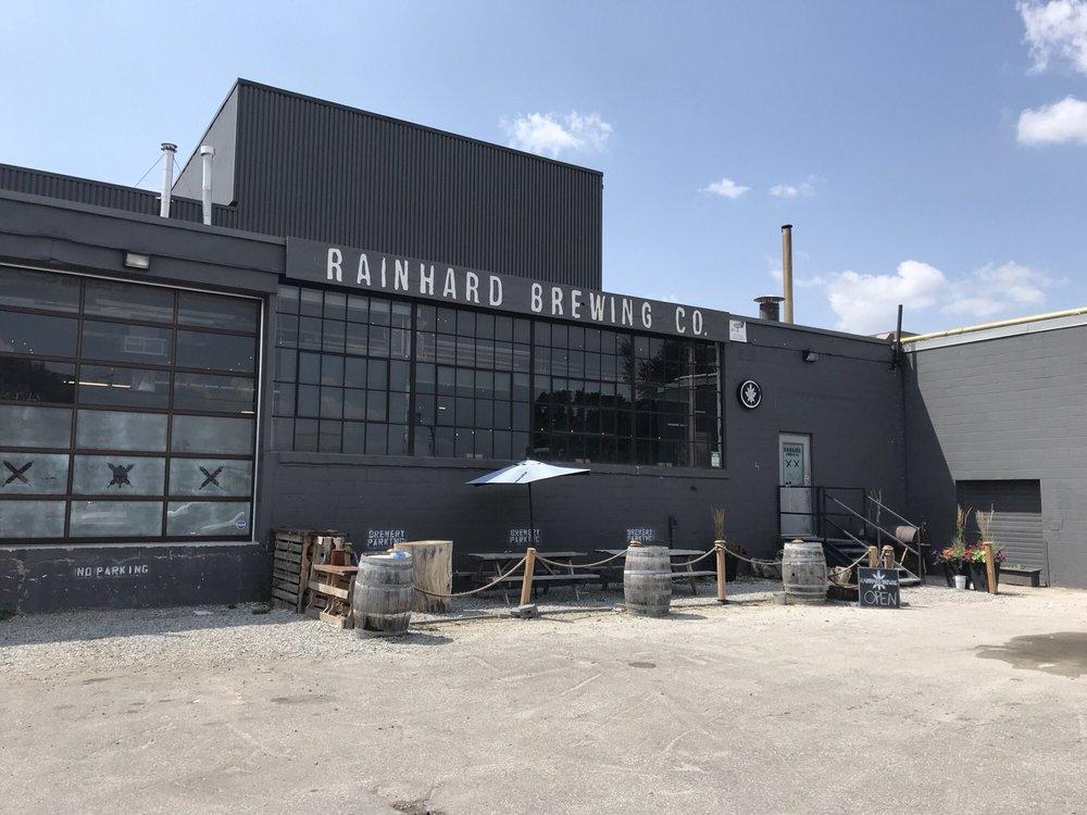 Rainhard Brewing