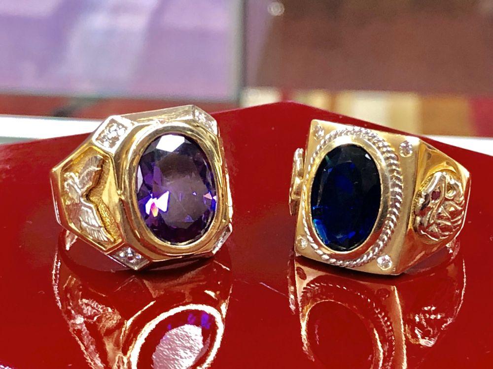 Duny Jewelry: 4748 Golden Gate Pkwy, Naples, FL