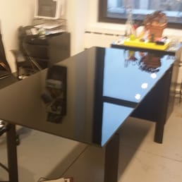 Photo Of NY Glass Table Tops   Dyker Heights, NY, United States. Glass