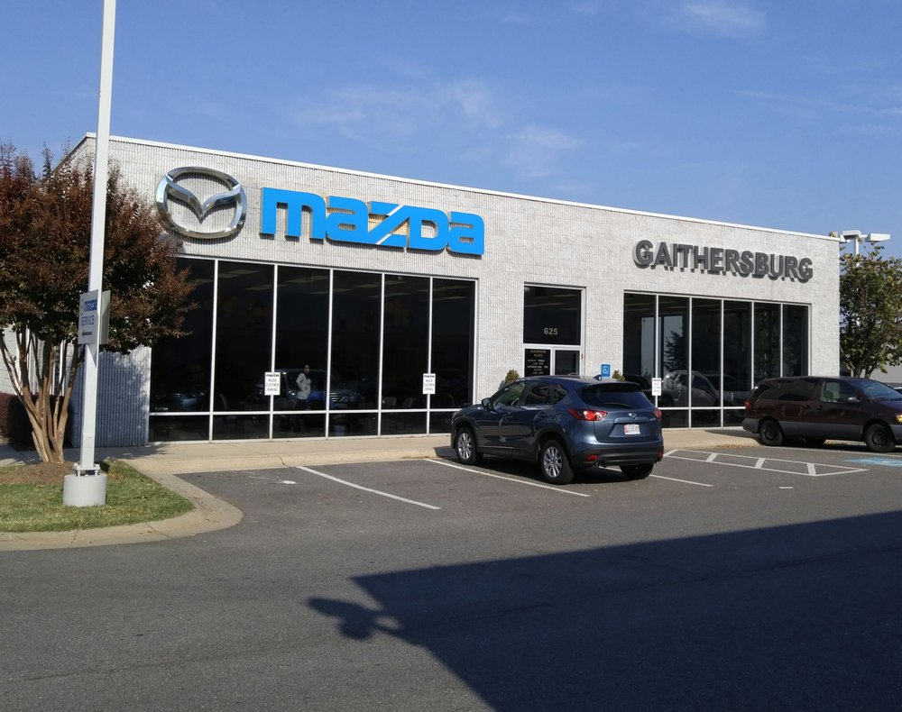 welcome to gaithersburg mazda yelp. Black Bedroom Furniture Sets. Home Design Ideas