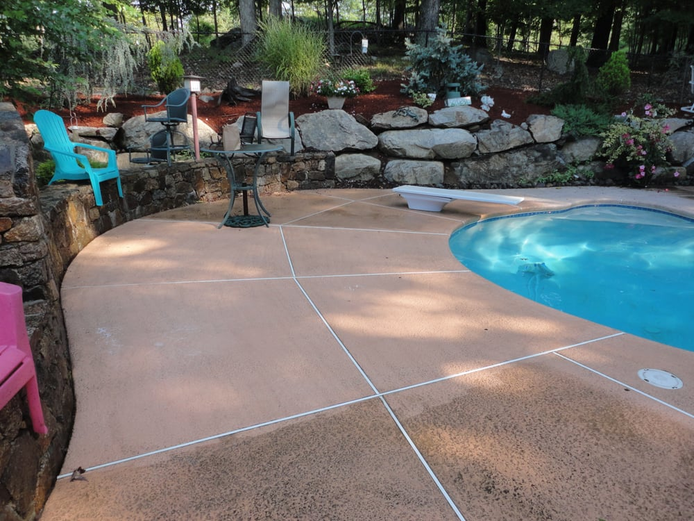 Stony Point Ny Cool Deck Hot Water Power Washing Pool