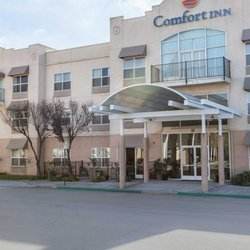 Photo Of Comfort Inn Hanford Ca United States
